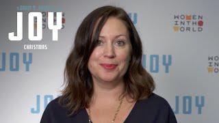JOY | Abbie Schiller's Moment of Realization | 20th Century FOX