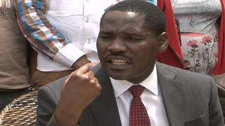 APK Threatens To Pull Out Of Jubilee Coalition