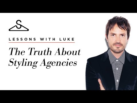 The Truth About Styling Agencies