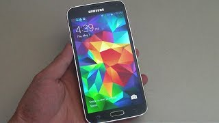Sprint Samsung Galaxy S5 Full Review!