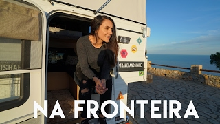 DAILY ROTINE ON THE ROAD | Travel and Share | Romulo e Mirella T4. Ep.106