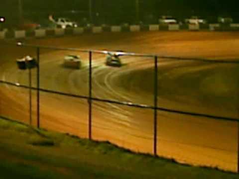 Green Valley Speedway  5 /29 /09