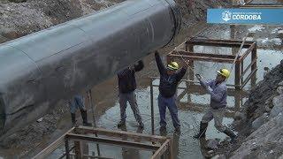 La Provincia construirá 6 acueductos y beneficiará a 200 000 cordobeses