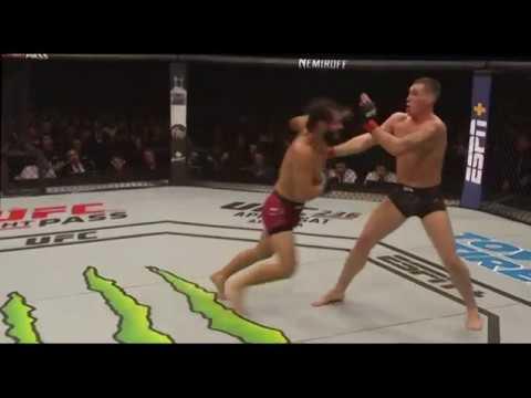 UFC Fight Night 147: Till vs. Masvidal – highlights