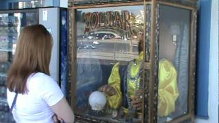 Repeat youtube video Zoltar!