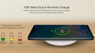 CP60 Charge Wireless