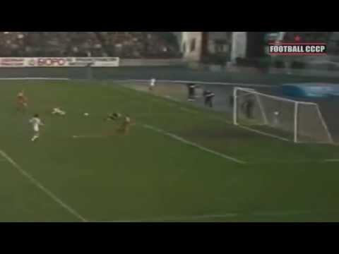 5 Тур Чемпионат СССР 1988 Арарат Ереван-Нефтчи Баку 0-0