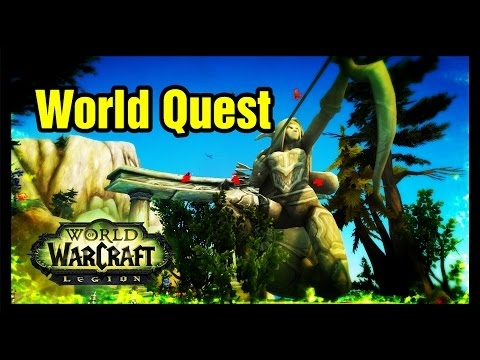 World Quest WANTED Apothecary Faldren