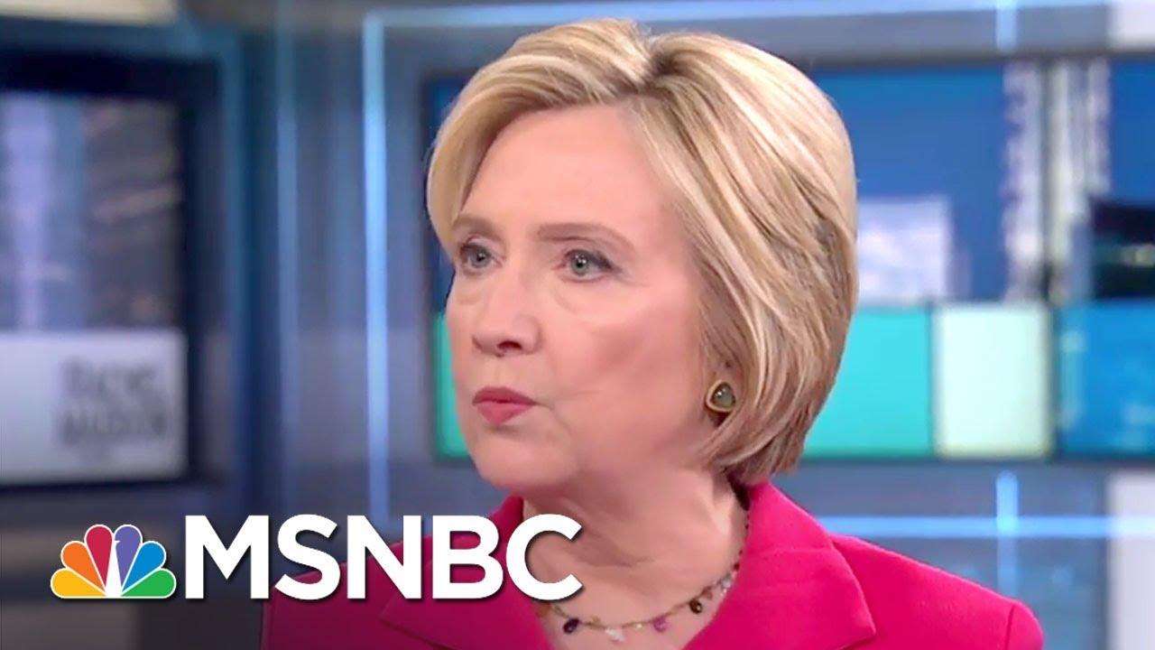 'Nobody likes him': Hillary Clinton reignites feud with Bernie