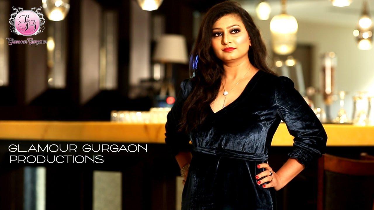 Glamour Gurgaon Productions |  A Global Platform | Reel 01/02