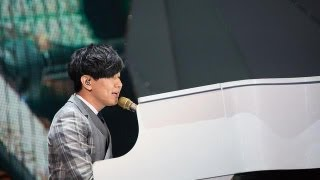 林俊傑 JJ Lin 精彩表演 - 第八屆 KKBOX 數位音樂風雲榜 thumbnail