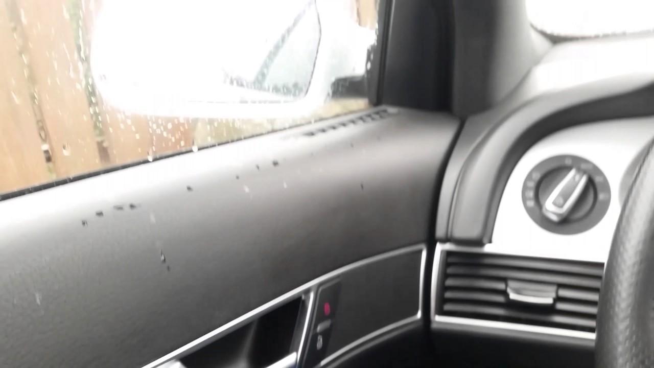 Audi A6 C6 Mirror problem