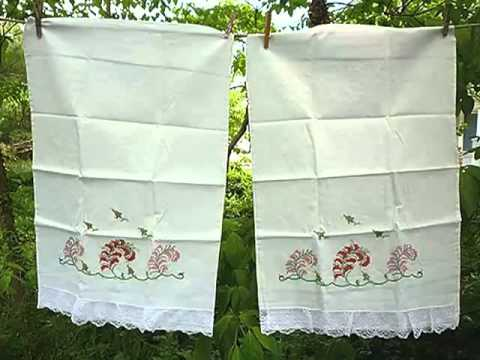 How To Wash Antique Linens - Everything You Need To Know About Antique Linens