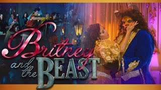 Britney and the Beast by Todrick Hall