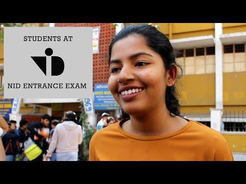 NID Exam 2019: Students' Post Exam Reaction