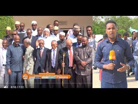 Somaliland & Khaatumo oo Heshiis ku Gaadhay Hargeisa