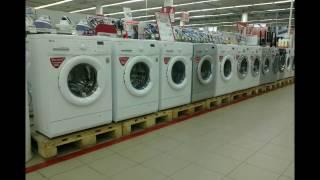 Мерчендайзинг бытовой техники LG   LG Household Appliances Merchandising