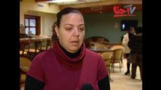 التحرش الجنسي WWW.EHNA.TV