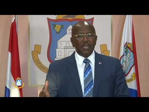 DCOMM SPECIAL - PRESS CONFERENCE WITH PRIME MINISTER WILLIAM MARLIN ON CURRENT AFFAIRS