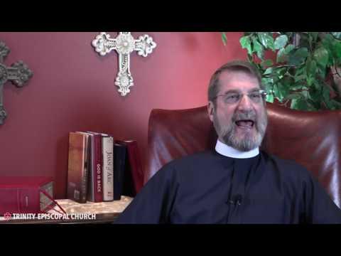 About the Episcopal Faith