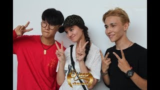 Интервью Crystals, Tomiris Zhangazinova, MadMen   Goodbye Summer Fest