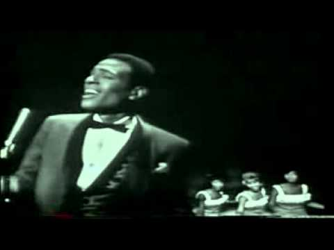 Marvin Gaye - How Sweet It Is To Be Loved by You (1965).avi