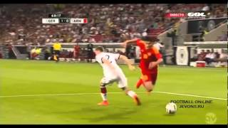 2014 6 1ドイツvsアルメニア(Germany vs Armenia  ~ All goals and Full Highlights ~ Internation Friendly Match)