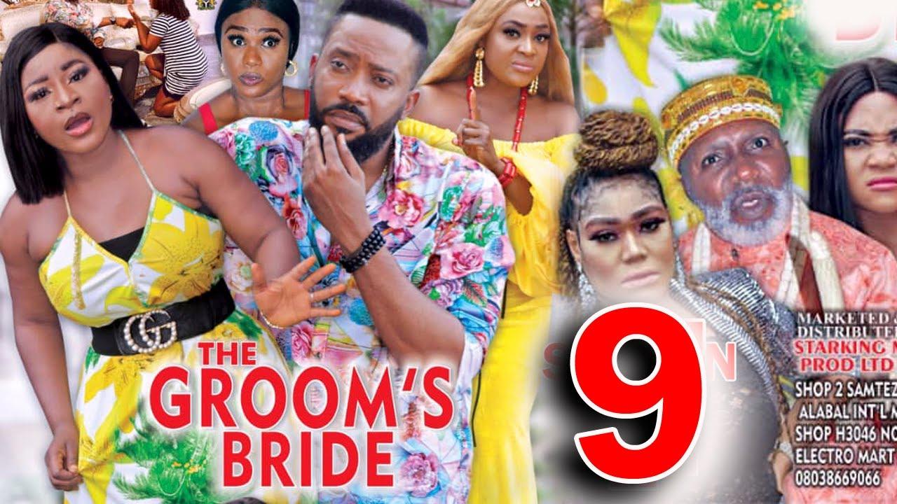 Download THE GROOMS BRIDE SEASON 9 - Fredrick Leonard New Movie 2021 Latest Nigerian Nollywood Movie