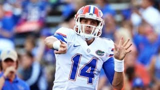 Florida Gators Football - 2016 Spring Game Highlights