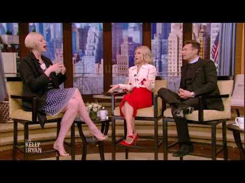 Gwendoline Christie's Madonna Experience