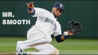 Robinson Cano Career Defensive Highlights
