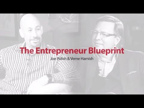 The Entrepreneurial Blueprint: Joe Polish Interviews Verne Harnish
