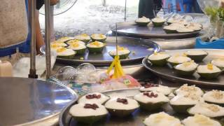 Candy monsoons II Thai Foods II Thailand Guide Channel