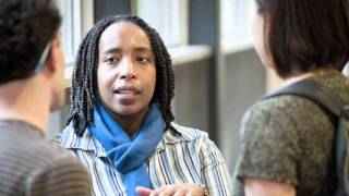 Dyan Watson, Assistant Professor of Education at Lewis & Clark