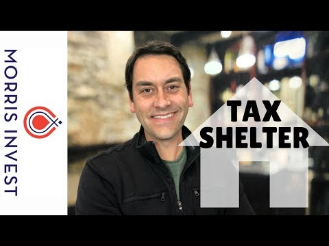 What Is a Tax Shelter?