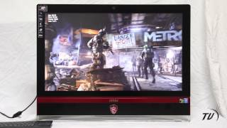 MSI All in One AG270 [Recensione]