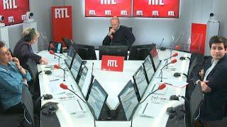 RTL Midi du 25 avril 2018