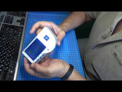 Электрокардиограф 3 х канальный НЕАСО - YouTube
