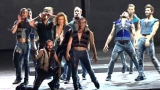 I re del mondo - Romeo e Giulietta - Ama e cambia il mondo @ Torino