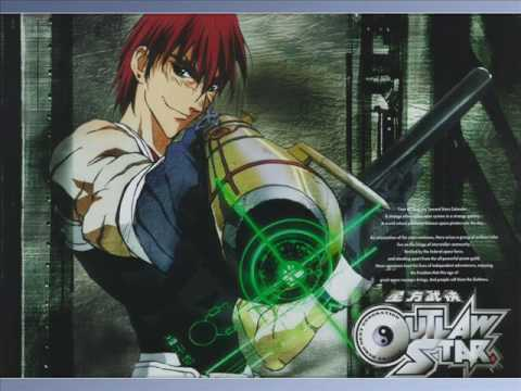 Outlaw Star Soundtrack - Breeze