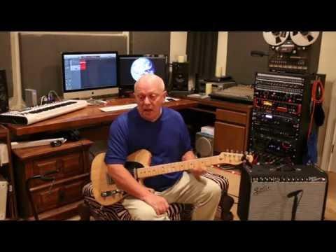 Reducing Guitar Amp Buzz and Hum