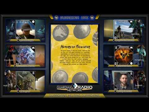 Guardian One Podcast: XCV