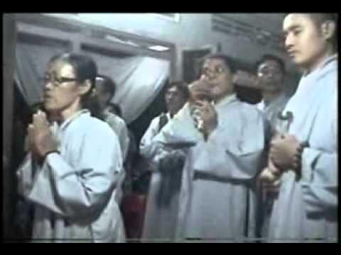 Vãng Sanh & Thấy Được A DI ĐÀ PHẬT (5/5)