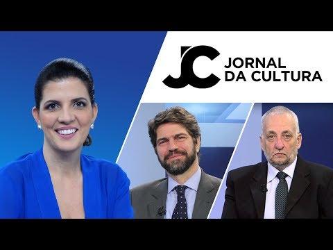 Jornal da Cultura | 06/10/2017