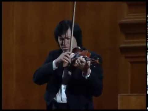 "Maxim Fedotov / Galina Petrova / ""Allegro Moderato"" / Franz Shubert"