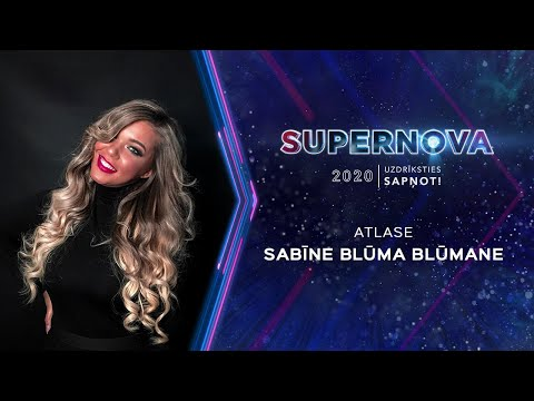 "Sabīne Blūma Blūmane ""Beauty Will Save The World� 