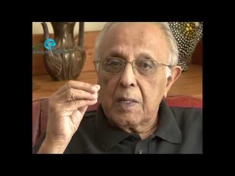 The Food Mandela and I ate in Prison: Ahmed Kathrada