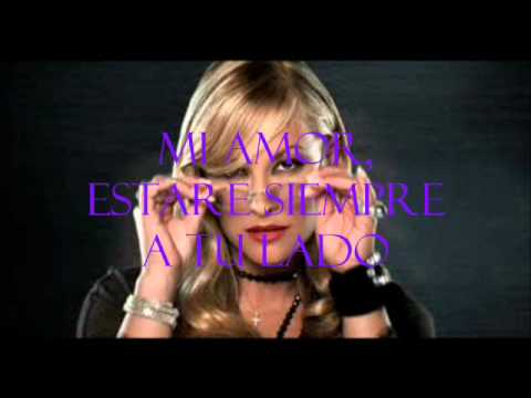Anastacia - You'll Never Be Alone (Subtitulada en Español)