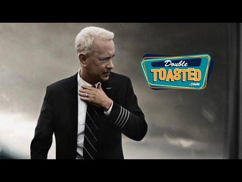 SULLY MOVIE REVIEW - Double Toasted Highlight