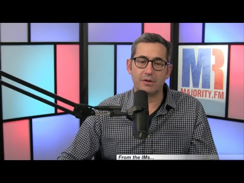 News with MR Crew - MR Live - 1/2/18